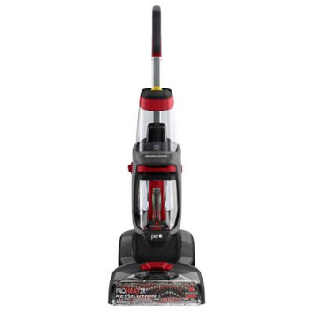BISSELL ProHeat 2X Revolution Pet Carpet Cleaner in Titanium