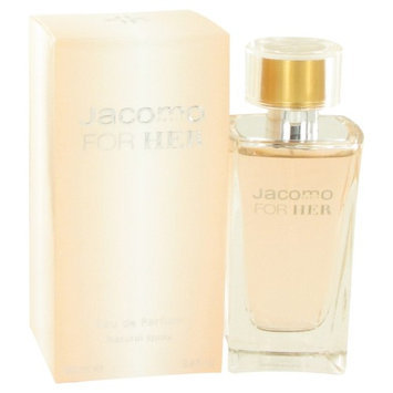 Jacomo De Jacomo By Jacomo Edp Spray 3.4 Oz Women