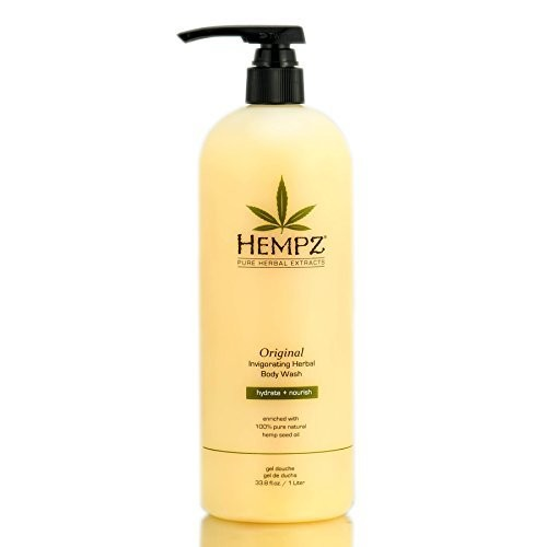 Hempz Original Invigorating Herbal Body Wash (33.8 oz.)