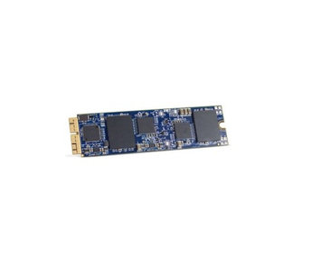 OWC Aura SSDAB2MB10 1TB Internal Solid State Drive - PCI Express - 128-bit Encryption Standard