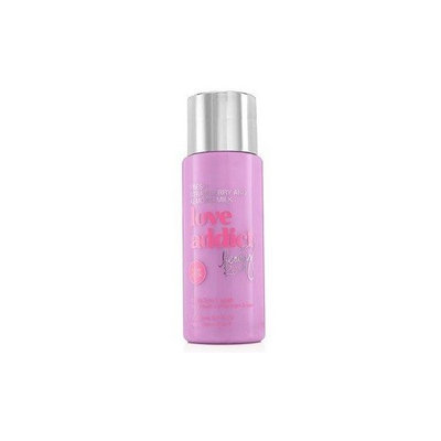 Victoria Secret Beauty Rush Love Addict Shower Gel, Bubble Bath and Shampoo