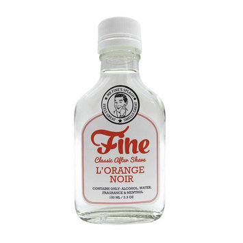 Fine Classic After Shave, L'Orange Noir
