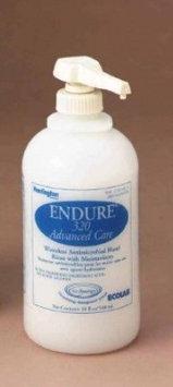 Endure 320 Advanced Care Hand Sanitizer 4 oz. Alcohol (Ethyl) Gel Bottle, 4 Pack