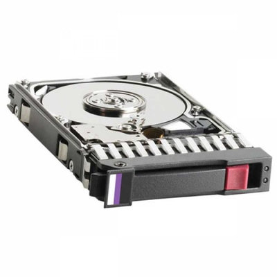 Hewlett Packard 500GB 7200rpm Serial ATA/150 Internal Hard Drive