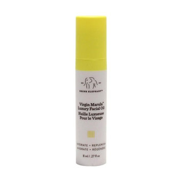 DRUNK ELEPHANT Virgin Marula Luxury Facial Oil .27 oz/8 ml
