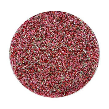 Sand Dance Glitter #253 From Royal Care Cosmetics