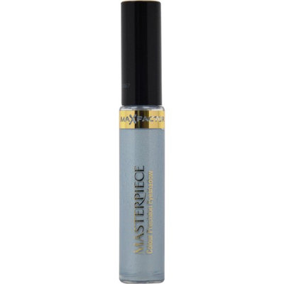 Max Factor Masterpiece Colour Precision Icicle Blue Eyeshadow