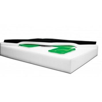 Graham Field Lumex Bariatric Skin Protection Cushions 22 X 18 X 4