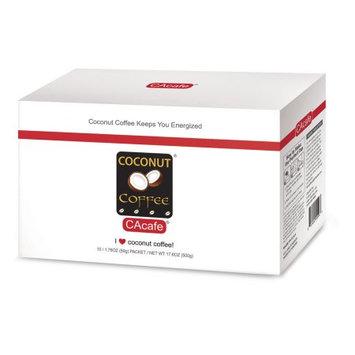 Cacafe Inc. Coconut Coffee Gift Box