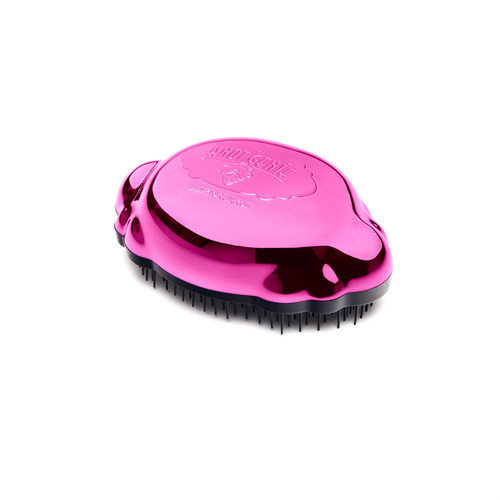 Knot Genie Teeny Size Kids Gentle Detangling Wet/Dry Hair Brush Limited Edition