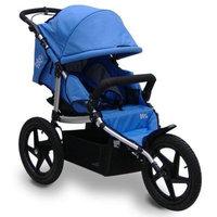 All Terrain X3 Sport Stroller Color: Black []
