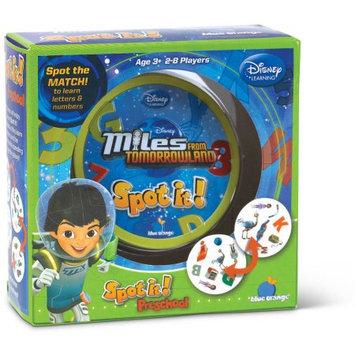 Blue Orange Games Spot it! Preschool - Disney Miles from Tomorrowland