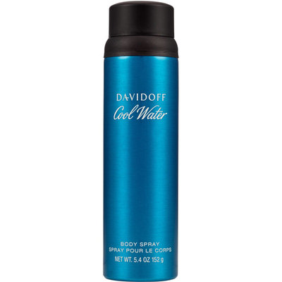 Cool Water By Davidoff After Shave Balm Tube, 2.5-Ounce