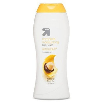 Shea Butter Body Wash - 23.6oz - up & up153;