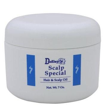 Dudley's Scalp Special Hair & Scalp Oil 7oz