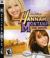 Disney Hannah Montana: The Movie - PRE-OWNED - PlayStation 3