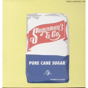 Pure Cane Sugar CD (2007)