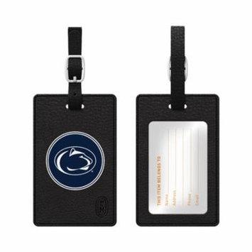 Penn State University Black Bag Tag, Classic