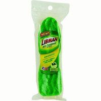 Libman Soap Scrub Brush Refill, 2 Ct