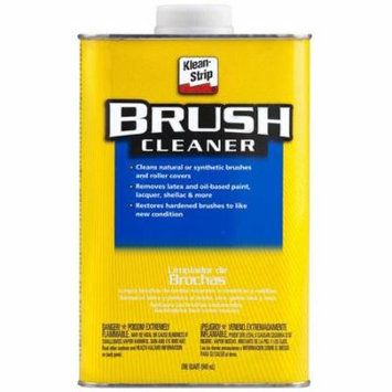 Klean Strip Brush Cleaner, 1 qt