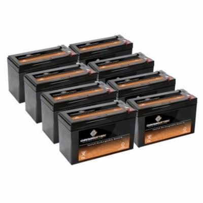 12V 9AH SLA Battery for Razor Pocket Mod / Pocket Rocket / Sport Mod - 8PK