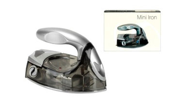Heaven Amazing Durable And Lightweight Mini Travel Iron