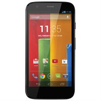 Motorola Moto G XT1032 16GB Unlocked GSM Android Cell Phone - Black