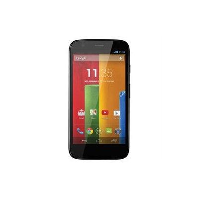 Motorola Moto G XT1032 16GB Unlocked GSM Android Cell Phone - Black