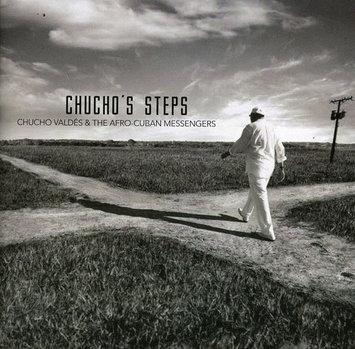 Valdes Chucho Chucho's Steps