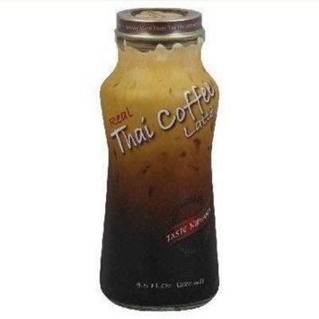 12 Pack : Taste Nirvana Thai Coffee -- 9.5 Fl Oz