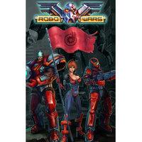 Kiss Ltd RoboWars (PC) (Digital Download)