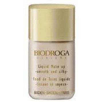 Biodroga Liquid Make-Up Honey Tan 1.0 Oz