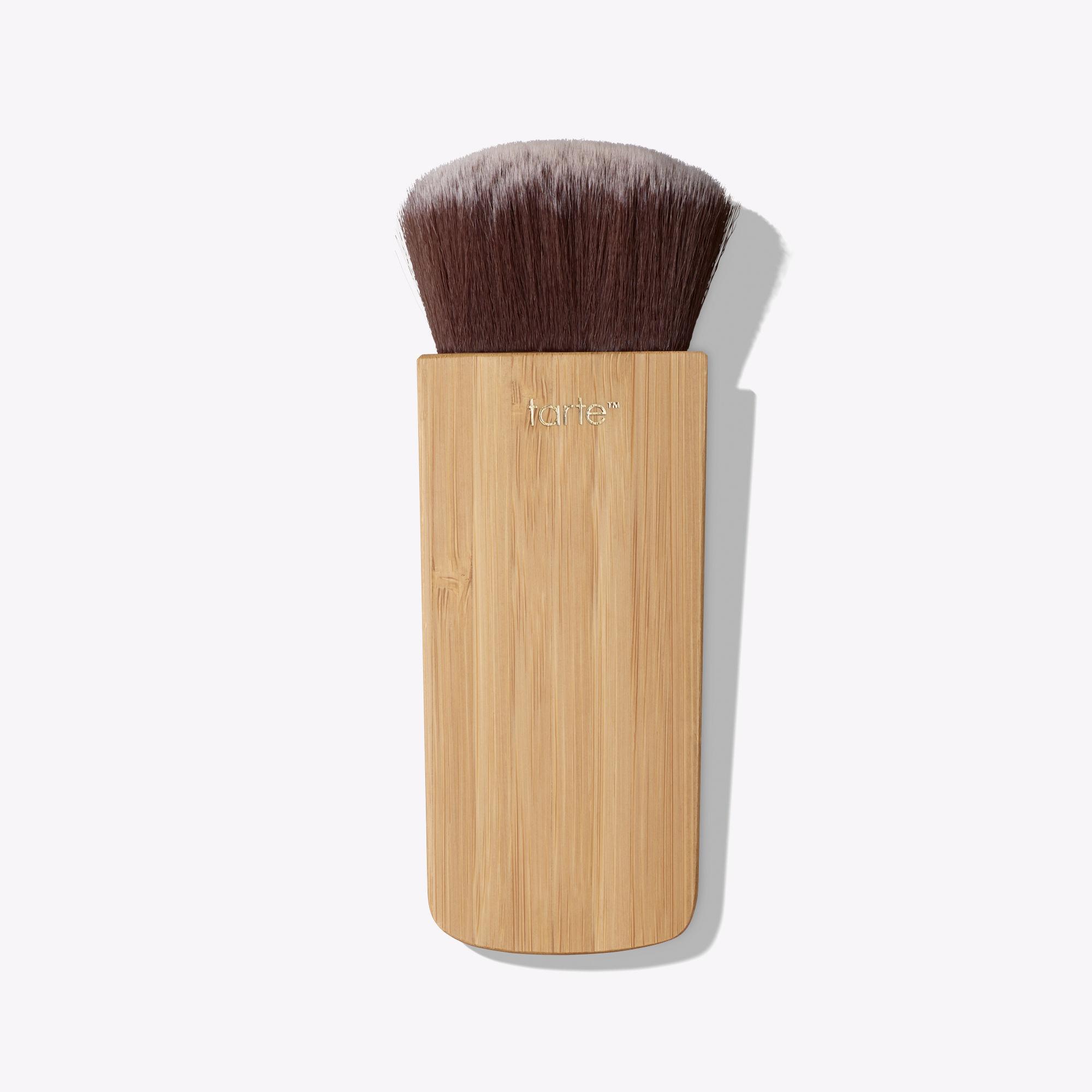 tarte™ swirl power contour & bronzer brush