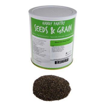 Handy Pantry Organic Chia Sprouting Seeds - Food Ingredients, Micro Greens - 5 Lb