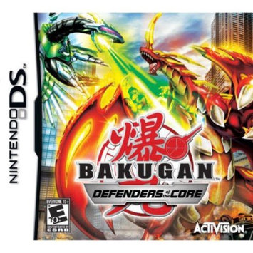 Activision Bakugan 2 Defenders Of The Core Action/adventure Game - Complete Product - Standard - Retail - Nintendo Ds (76157)