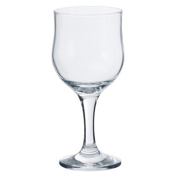 Circle Glass Llc Concord Street S/6 10.25 oz white wine glass