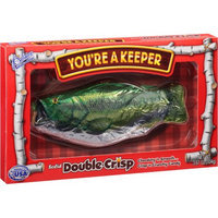 Palmer You're a Keeper Valentine Solid Double Crisp Candy, 3.67 oz
