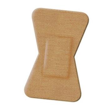 Fingertip Bandage, Adhesive, PK 100