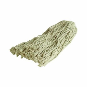 Harper 203201 Wet Mop, 4 Ply, NO 32 Cotton, White