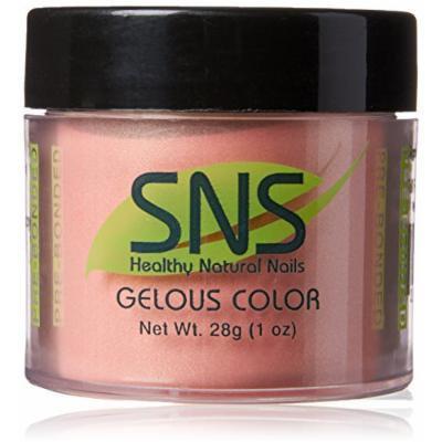 SNS 188 Nails Dipping Powder No Liquid/Primer/UV Light
