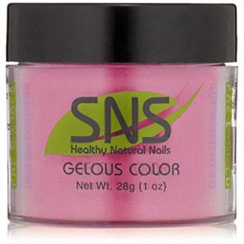 SNS 260 Nails Dipping Powder No Liquid/Primer/UV Light