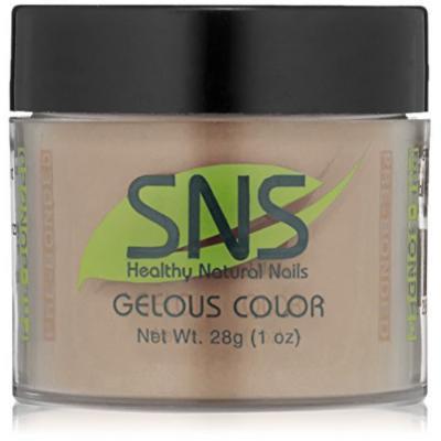 SNS 250 Nails Dipping Powder No Liquid/Primer/UV Light