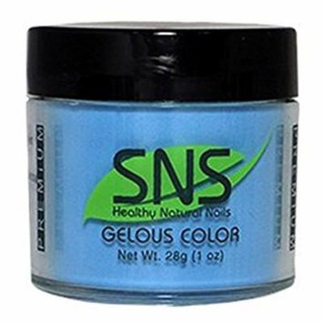SNS 349 Nails Dipping Powder No Liquid/Primer/UV Light