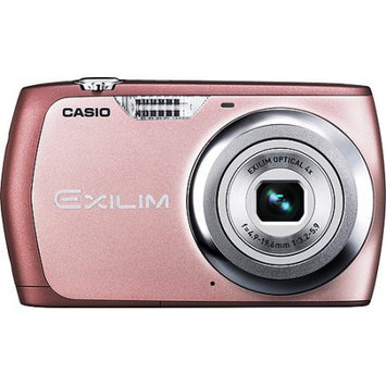 Casio EXS8PK 12 MP 2.7 Inch WIDE LCD Pink