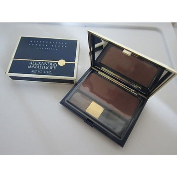 Alexandra de Markoff Moisturizing Powder Blush STARLIGHT