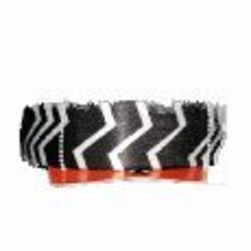 Missoni for Target Black and White Zig Zag Headband 063043029