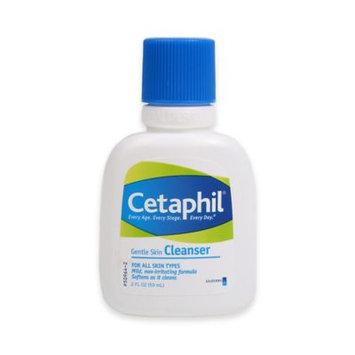 Cetaphil: Cetaphil Cleanser 2 oz