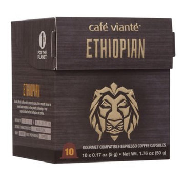 Access Global Us, Llc Spresso Luxe Ethiopian Coffee Capsules (70 count)