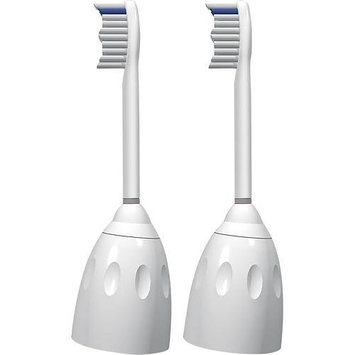 The Ultimate E Series Philips Sonicare Replacement Best Electric Toothbrush Heads 2 Pack E Series Generic Remove Plaque And Decrease Gingivitis
