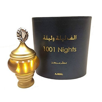 1001 Nights Ajmal Perfume Oil or Attar by Ajmal